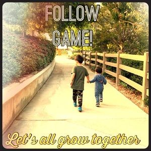 Follow Game!!
